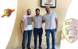 """Benevento 5, uno slancio alla cantera giallorossa. Dello Iacovo responsabile del settore giovanile: """"Proveremo a portare il futsal nelle scuole, porte aperte a tutti"""""""