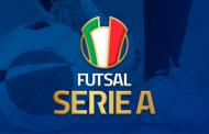 Presentato il nuovo logo della Serie A maschile
