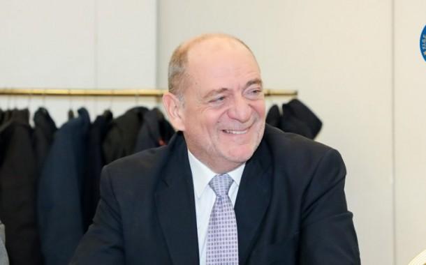 """Sospensione Commissariamento, Di Gianvito: """"Agiremo con spirito di squadra nell'interesse delle società"""""""