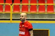 """Esposito lascia il Benevento 5 per motivi lavorativi. Il club: """"Grazie per ciò che hai dato"""""""