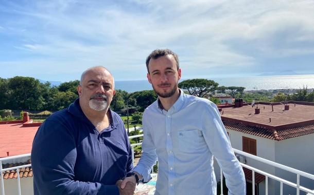 Real San Giuseppe U19, Santangelo sarà il secondo di Miele in panchina