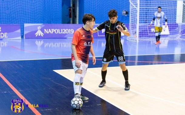 Real San Giuseppe, Napoletano ceduto all'Atletico Frattese: i dettagli
