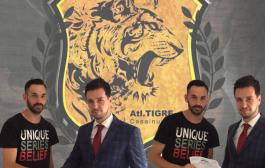 Atletico Tigre Casalnuovo, prima conferma: rinnovo per Pispico