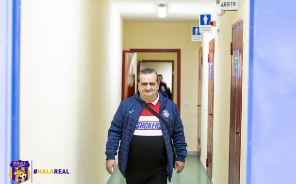 "Real San Giuseppe, rinnova il team manager Costantino: ""Saremo grandi"""