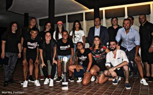 Women Castel Volturno, dalla periferia allla A2. Club al lavoro tra il mercato ed un progetto di affiliazione con i settori giovanili