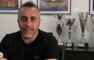 """Parla Basile: """"Qui c'è organizzazione e solidità. Orgoglioso di allenare il Napoli"""""""