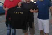 """Clamoroso! Leoni Acerra, torna in sella Gerardo Lieto. Il tecnico: """"Non potevo rifiutare. Ho un tabù da sfatare…"""""""