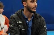 Junior Domitia: il nuovo allenatore è Luigi Bernardo