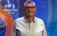 """Spartak Caserta, Cipro nuovo responsabile del settore giovanile. Collaborerà anche con la prima squadra: """"Ho accettato subito"""""""