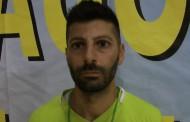"""Agostino Lettieri, arriva la conferma di Giordano in panchina: """"Contentissimo di continuare in questa famiglia"""""""