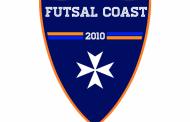 Cambia anche il Futsal Coast, ecco il nuovo logo