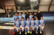 """Woman Napoli-Iamunno: l'accordo non c'è. Il tecnico e il """"suo"""" gruppo sul #futsalmercato"""