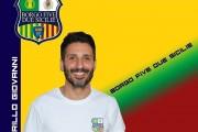 Borgo Five Due Sicilie, doppio pivot: Bianco e Fiorillo nel roster