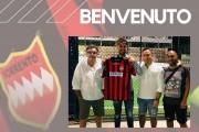 """De Gregorio è un nuovo giocatore del Sorrento. Il centrale: """"Speriamo di lottare per qualcosa di importante"""""""