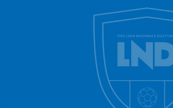 Consiglio Direttivo LND: ammissioni ai campionati nazionali e bozza di protocollo sanitario