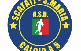 Il Gragnano S. Maria si trasferisce a Scafati, nuova vita allo storico titolo