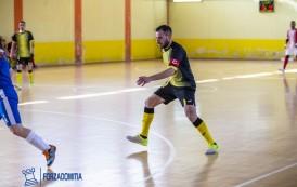 Serie B 2020-2021: c'è il pienone, sono 108. AP, Alma, Frattese, Domitia, Leoni, Benevento 5, Spartak e Sala Consilina nel girone F
