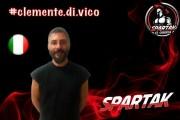 Lo Spartak Caserta blinda la porta: preso Clemente di Vico!