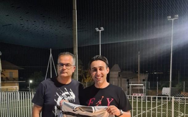 Campana Futsal, altri due arrivi: tornano De Franco e Solinas