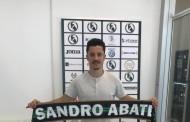 Un Folletto alla Sandro Abate, ecco Douglas Nicolodi