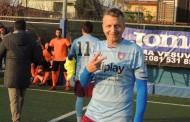 Futsal Cisterna, definiti gli arrivi di Chierchia, Langella e Tommasone