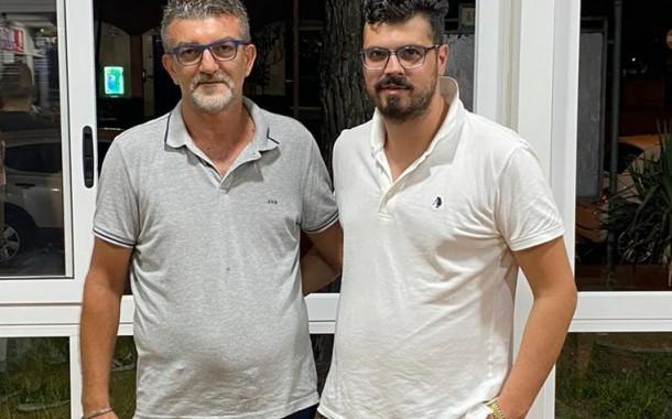 Futsal SMCV, Antonio Margarita è il nuovo allenatore. Ragucci dg