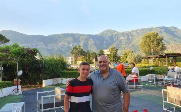 Real San Giuseppe, colpo in prospettiva: ecco Claudio Odierna!