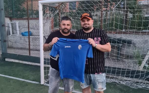 Campana Futsal Club, doppia novità: ecco Tascione e Repola