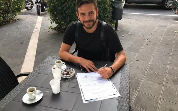 Futsal Coast, trovato l'accordo con Fabio Afeltra