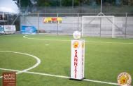 """Sanniti Five Soccer, un volto nuovo nel futsal. Presentato Giangregorio: """"Mi aspetto tanto da questa nuova esperienza"""""""