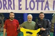 Il Real Agerola corre sul #futsalmercato: ecco Brancati, Ferraioli, Buonocore e Mascolo