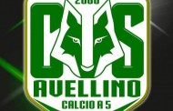 Cus Avellino, un ritorno divino: riecco Marino Parente
