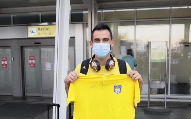 El Diablo esta aqui, l'annuncio del Real San Giuseppe: Alex gialloblù!