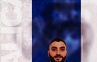 """Atletico Vitalica, tesserato Giuseppe Ferraioli: """"Felice di questa possibilità"""""""