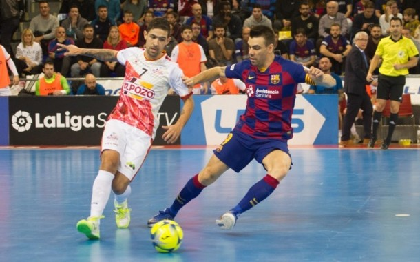 Spagna. LNFS-politica: incontro positivo, il futsal può diventare professionistico