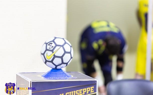 Real San Giuseppe, cala il sipario: ora è ufficiale