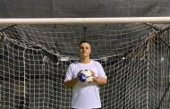 """Campana Futsal, presentato Calicchio: """"Lotteremo fino alla fine per la C2"""""""