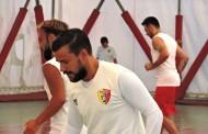"""Quattro volte Galletto, il Benevento 5 supera la Sandro Abate. Breglia: """"Mi è piaciuto l'atteggiamento aggressivo, voglio intensità massima in ogni frangente"""""""