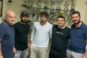 Club Paradiso Acerra, novità sul mercato: ecco Marullo, Lauro ed Esposito. Domani amichevole con il Cercola