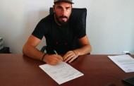 """Daniele Barbi sull'isola, è un nuovo giocatore del Barano. Il pivot: """"Progetto importante, non ho avuto dubbi"""""""