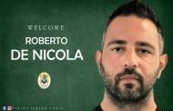 """Virtus Libera Forio, tesserato De Nicola. L'estremo difensore: """"Onoreremo la maglia"""""""