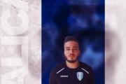 La favola di Pio Grimaldi, portiere non udente, va avanti: confermato all'Atletico Vitalica
