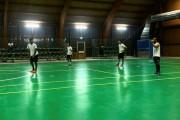 """Futsal Coast, test amichevole col Reghinna. Del Gaizo: """"Buone indicazioni"""""""