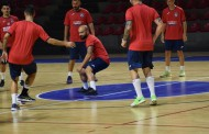 Ap Futsal, amichevole col Napoli a porte chiuse. Il messaggio del club