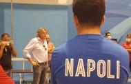 """Il presidente Perugino replica a Borriello: """"PalaBarbuto impianto comunale dato in gestione privata al basket, non sa di cosa parla"""""""