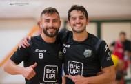 Serie B girone F, i risultati della seconda di campionato