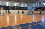 Serie A2, i risultati della seconda giornata nel girone D. Rinviata la gara del Napoli a Cosenza