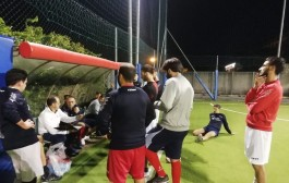 Serie C2, terza giornata: ieri Virtus Campagna assente a Meta di Sorrento, ecco i risultati di oggi