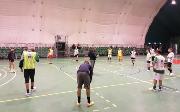 Cus Avellino, al via la preparazione dell'U15