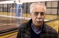 """Alma Salerno attesa a Genzano dall'Ecocity Cisterna: ancora out Fuschino, Galiñanes e Petolicchio in dubbio. Il dg Peluso: """"Avversari favoriti, ma vogliamo fare punti"""""""